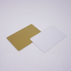 PVC 0.76mm Metallic One Side